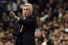 We are playing very badly, says Real Madrid coach Carlo Ancelotti