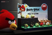 Angry Birds maker Rovio bets hope on animated movie project as revenue falls