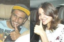 Photos: Ranveer Singh, Vikrat Kohli's former teammates attend the screening of Anushka Sharma's 'NH10'
