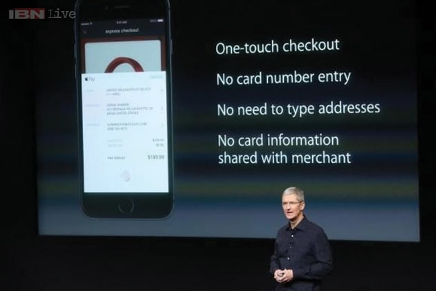 Apple Pay Hit By Fraudulent Transactions Using Stolen Credit Card Data From Retailers Report
