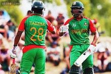 As it happened: World Cup 2015, Bangladesh vs Scotland