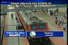 Is PM's train delay rap the 1st step to accountability?