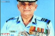 Former IAF officer Gautam Nayyar refutes charges of deriving benefits from AgustaWestland scam middleman Michel