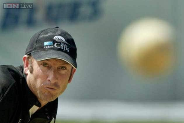 Chris Harris wants to be India's fielding coach