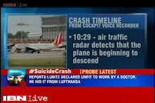 Airbus A320 pilot heard screaming at co-pilot minutes before crash