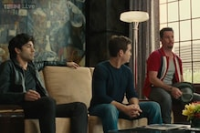 The 'Entourage' official trailer is out and it looks amazing