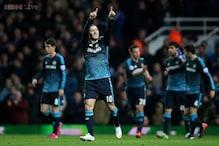 Chelsea edge past West Ham United 1-0 in fiery London derby