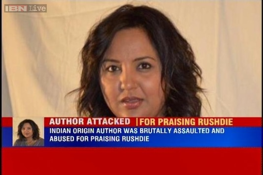 Indian-origin author brutally assaulted in South Africa for praising Salman Rushdie