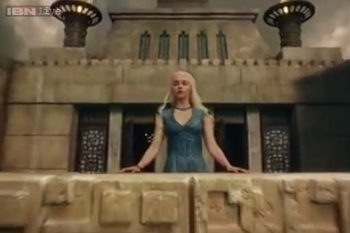 What the Indian version of 'Game of Thrones' just might look like