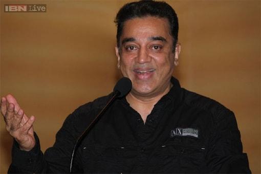 After 'Uttama Villain', Kamal Haasan to start working on a thriller set in Mauritius