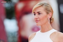 Not fair to put pressure on new moms to lose weight: Kate Winslet