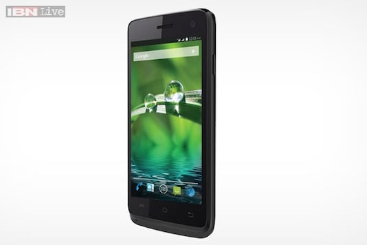Lava launches new 3G smartphone Iris 414 in India at Rs 4,049