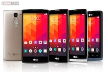 Global rollout of LG's mid-range 3G, LTE Magna, Spirit, Leon, Joy smartphones begins; coming soon to India