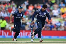 World Cup: Majid Haq controversy is an internal matter, says Scotland's media manager