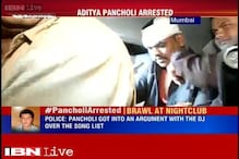 Actor Aditya Pancholi arrested by Mumbai Police following brawl at nightclub