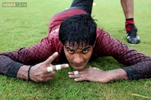 Subrata Paul to lead India against Nepal in football World Cup prelims