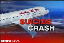 Germanwings co-pilot deliberately crashed the plane: Officials