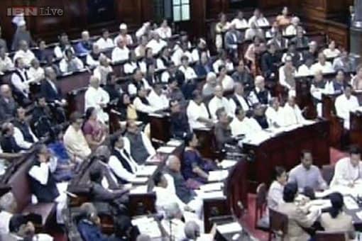 Opposition in Rajya Sabha forces deferment of Mines bill till Friday
