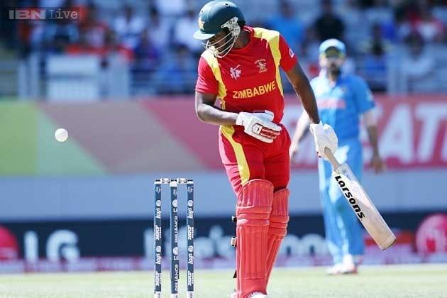 In Pics: India vs Zimbabwe, World Cup, Match 39, Pool B