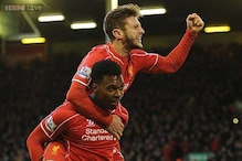 Liverpool's Daniel Sturridge and Adam Lallana out of England games