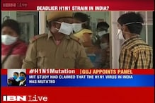 Gujarat Health department to look into MIT report suggesting mutation in H1N1 virus