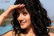Taapsee Pannu: Being an actor is a torture for your skin