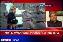 Winning National Film Awards in five categories a big achievement: Vishal Bhardwaj