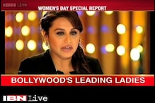 Watch: Breaking stereotypes, Bollywood movies now depicting women characters differently