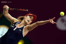 Alize Cornet defeats Polona Hercog to reach quarters at Katowice Open