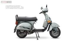 Bajaj Auto re-registers the iconic Chetak brand name