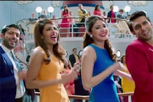 'Dil Dhadakne Do' new stills: The entire cast of the film shakes a leg together in title song sung by Priyanka Chopra and Farhan Akhtar