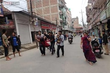 Over 150 killed in magnitude-7.9 earthquake in Nepal