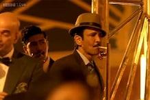 'Bombay Velvet' new stills: Anushka Sharma, Ranbir Kapoor bring back the lost era in the new song 'Fifi'