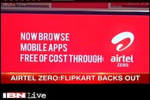 After net neutrality protests Flipkart pulls out of Airtel Zero