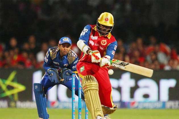 In pics: Royal Challengers Bangalore vs Mumbai Indians, IPL 8, Match 16