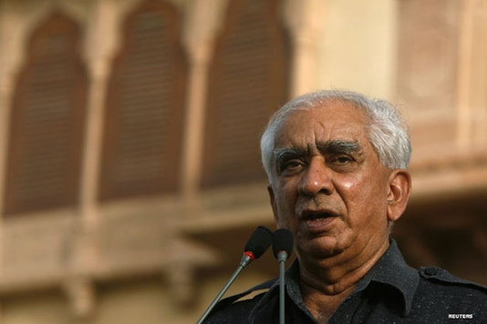 Jaswant Singh in ICU after fever, respiratory distress