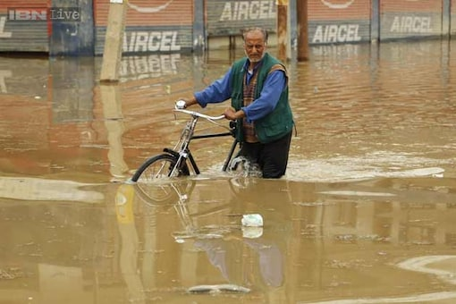 Government apathy, illegal construction, deforestation behind recurring floods in Kashmir valley