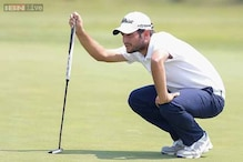 Holder Alexander Levy in four-way tie for China Open lead