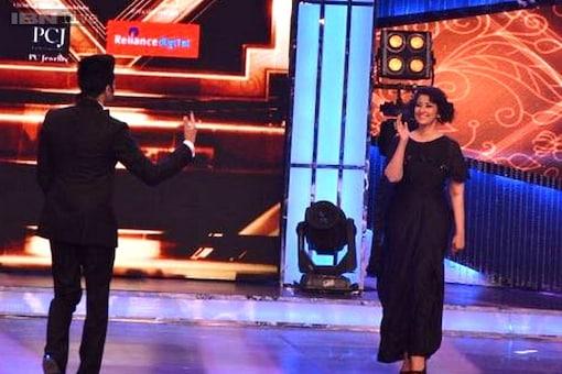How Manisha Koirala created the most memorable TV moment ever