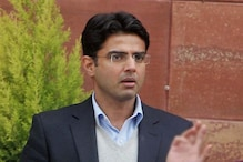 Sachin Pilot attacks Rajasthan CM, says Raje's position has become untenable