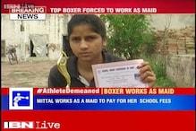 Sports Minister asks SAI, Boxing India to help Haryana boxer Rishu Mittal