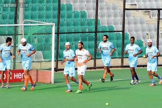 As it happened: Sultan Azlan Shah Hockey, India vs Korea
