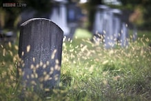 Mother-in-law's tombstone topples on Pennsylvania man, killing him