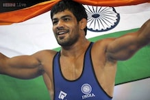 Sushil Kumar Earns Highest Bid at Pro Wrestling League Auction