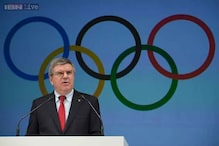 India to bid for 2024 Olympic Games: reports
