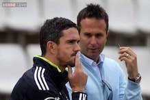 Kevin Pietersen backs Michael Vaughan for new England role