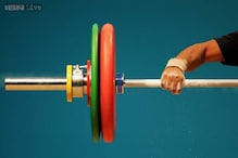 21 Indian weightlifters caught in doping, provisionally suspended by IWF