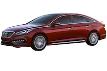 Hyundai recalls 173,000 Sonata cars over defective power steering