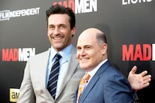 'Mad Men' creator muses on series and that Coca-Cola commercial