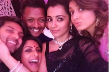 In pics: Here's what your favourite south stars have been upto on Twitter this past week